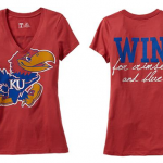 I May Be Obsessed with KU
