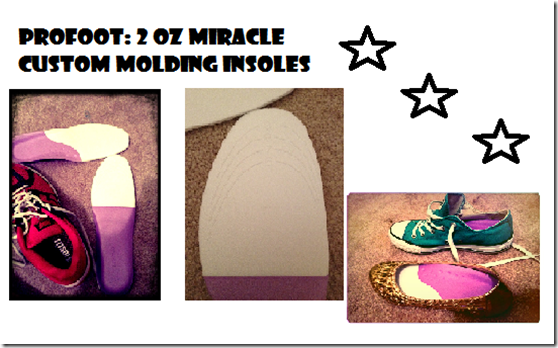 custommoldinginsoles