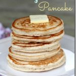 Pancake Sunday + Fun Pancake Accessories