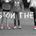 Fundraising for Girls on the Run