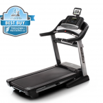 What I'm Loving Wednesday #5: NordicTrack Treadmill, Square Organics, Simple Notebook